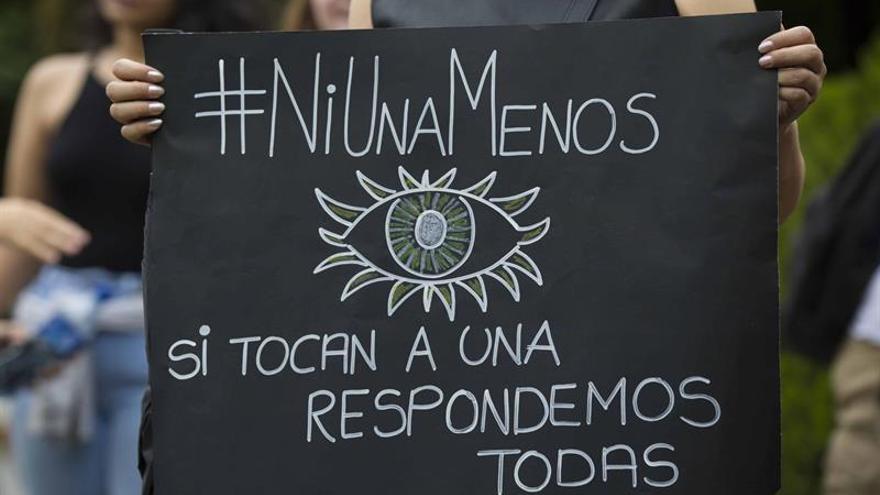 La UE se suma en Nicaragua a la campaña global contra la violencia a la mujer