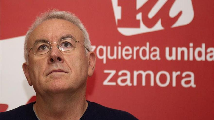 """Lara propone """"plantar cara"""" a los acreedores de España y no pagar 25.000 millones"""
