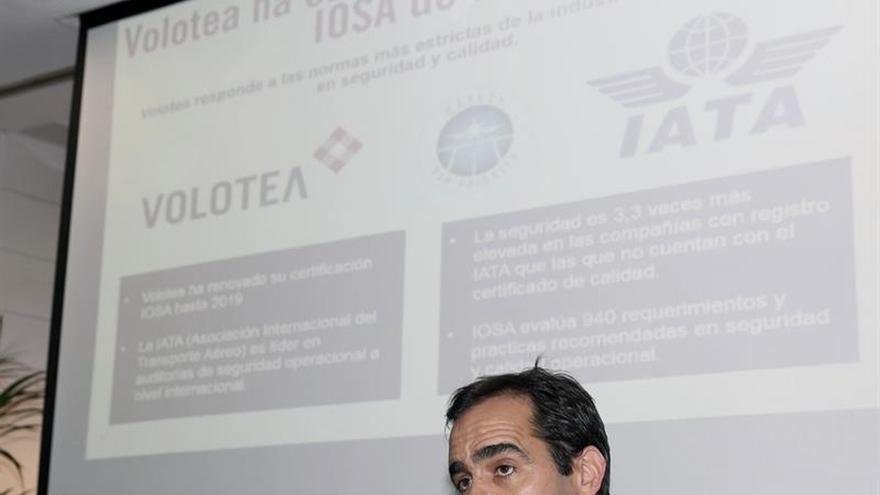 Volotea abrirá en Bilbao su segunda base en España y creará más de 50 empleos