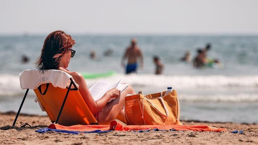 La desconexión tecnológica, la mejor receta para recargar pilas en vacaciones