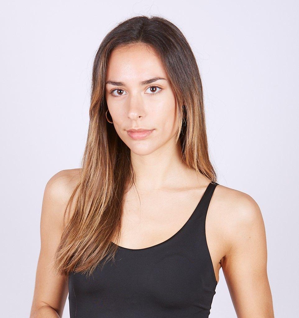 Claudia Sáez Pechero