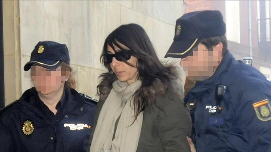 La defensa de Raquel Gago cree cubierta una etapa pero luchará por la absolución