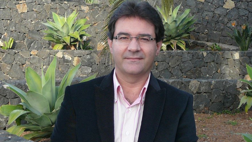 José Adrián Hernández Montoya ha sido reelegido candidato del PSOE.
