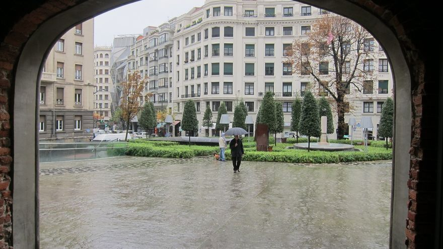 Previsiones meteorológicas del País Vasco para hoy, día 1