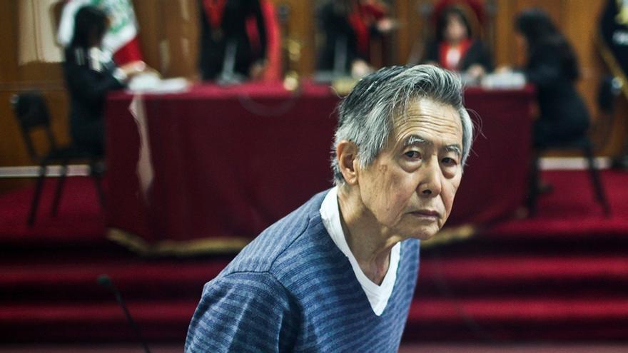 Fujimori será juzgado por esterilizaciones forzadas de miles de indígenas en Perú