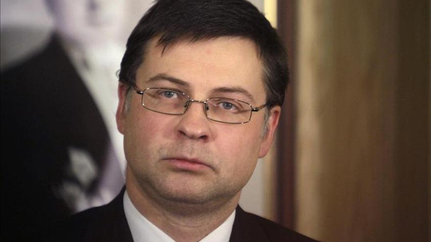 El Gobierno letón dimite tras asumir su responsabilidad por la tragedia de Riga
