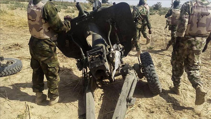 Boko Haram secuestra a 500 mujeres y niños en el norte de Nigeria