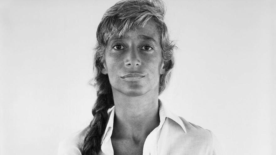 Renata Adler por Richard Avedon Foundation