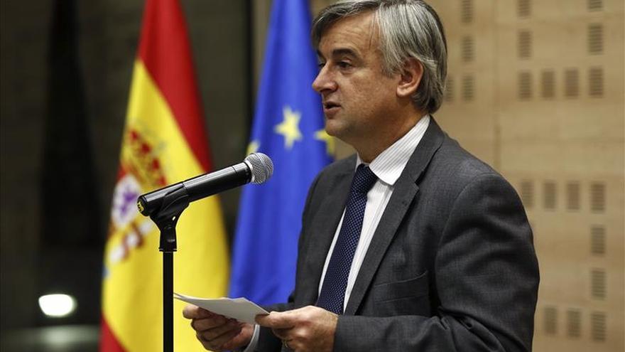 """España ofrece en Roma """"plena colaboración"""" con un Gobierno de unidad en Libia"""