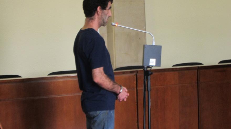Condenado a cuatro años y medio de cárcel y 1.260 euros de multa por incendiar la Sierra de la Camuña
