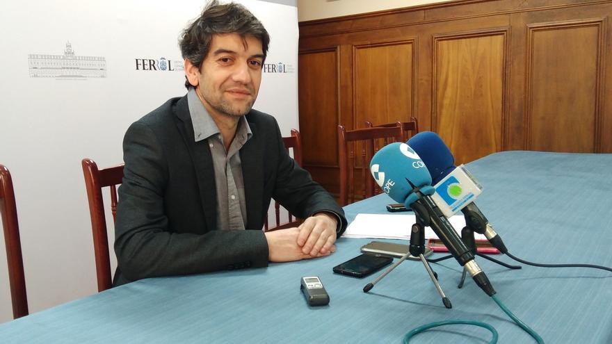 Los restos de familiares de Franco en Ferrol no irán a fosa común pero los herederos deberán solicitar un nuevo nicho