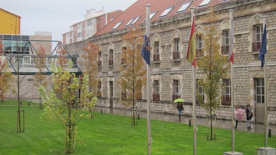 Cantabria, a la cabeza de España en resolución de asuntos judiciales durante el tercer trimestre