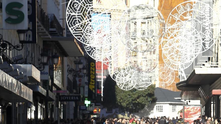 Preciados y Port de L'Angel, las calles comerciales más caras de España