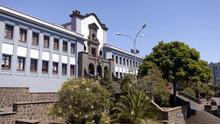 La jueza absuelve a un profesor de la Universidad de La Laguna denunciado por acosar a una alumna