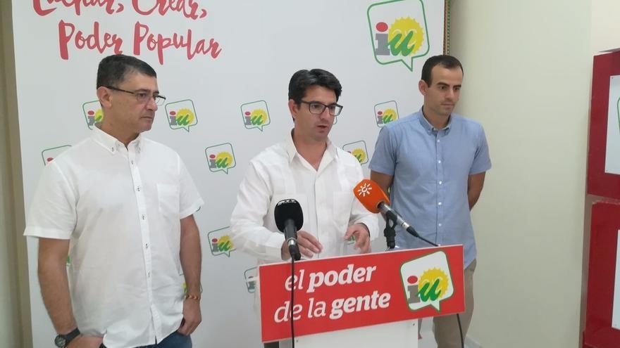 Unidos Podemos lleva al Congreso la muerte por golpe de calor de un trabajador en Morón (Sevilla)