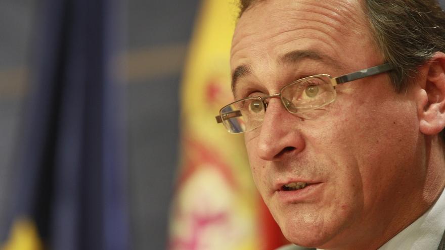 El PP confía en que el TC defienda los derechos de los catalanes ante un plebiscito sin garantías