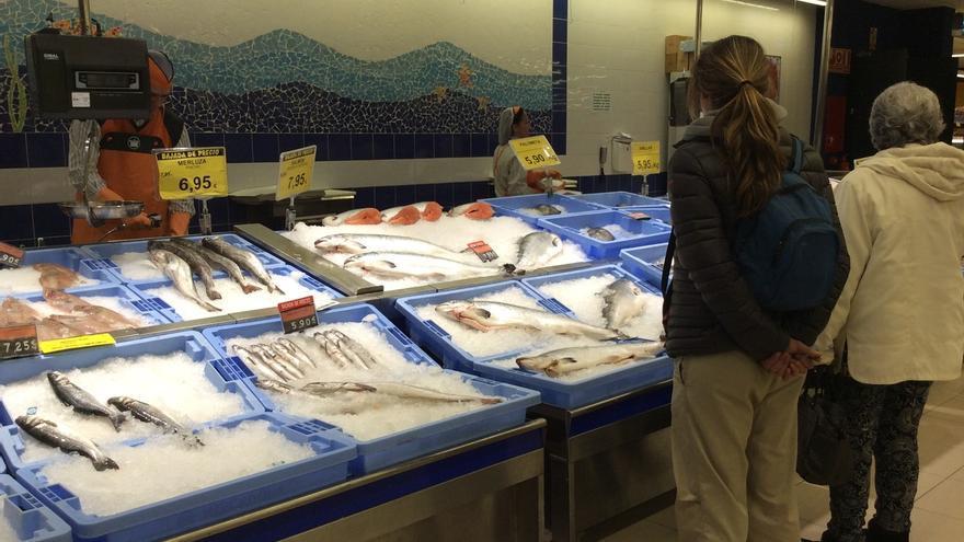 Navarra, la segunda región donde más crece el comercio minorista en octubre, un 5,9% interanual