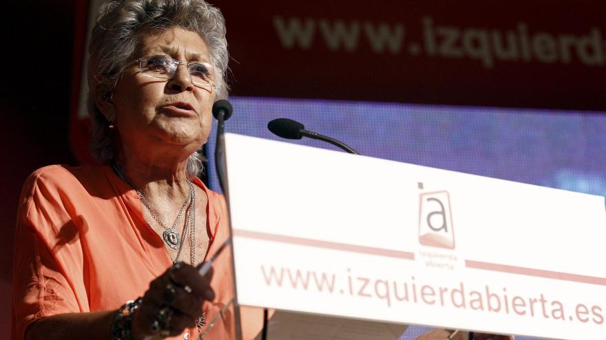 Izquierda Abierta quiere un bloque político y social alternativo a la derecha