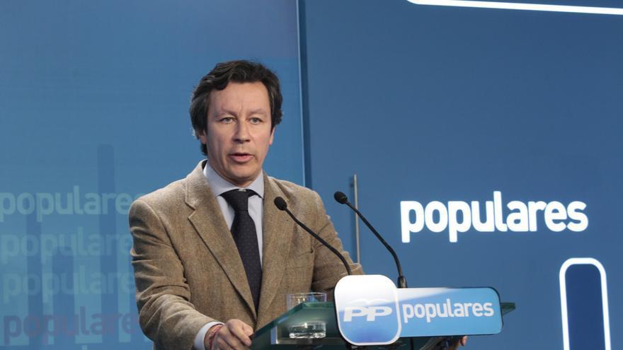 """El PP dice que no sabe """"nada"""" sobre los 22 millones de Bárcenas en Suiza y esperará a que resuelva la Justicia"""