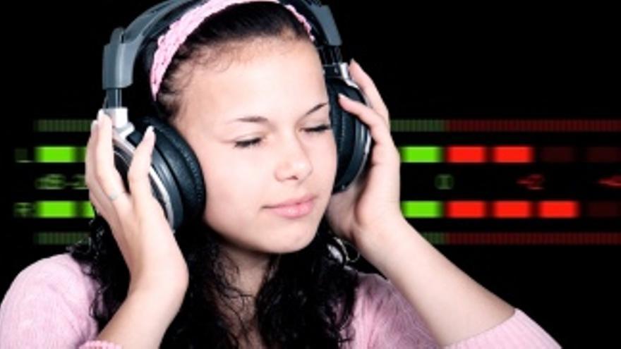 Escuchar música online también daña al medio ambiente