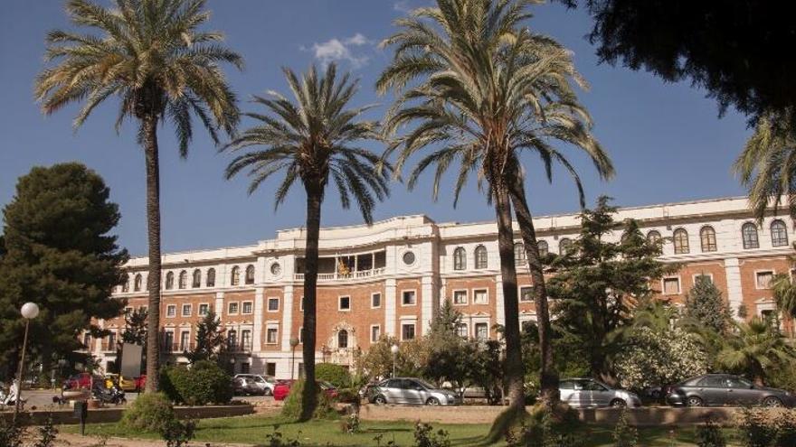 El IES la Misericordia de Valencia