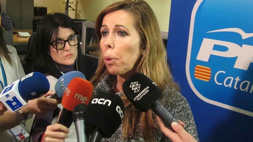 """Camacho reitera que las municipales """"son para los vecinos, no para el proceso independentista"""""""
