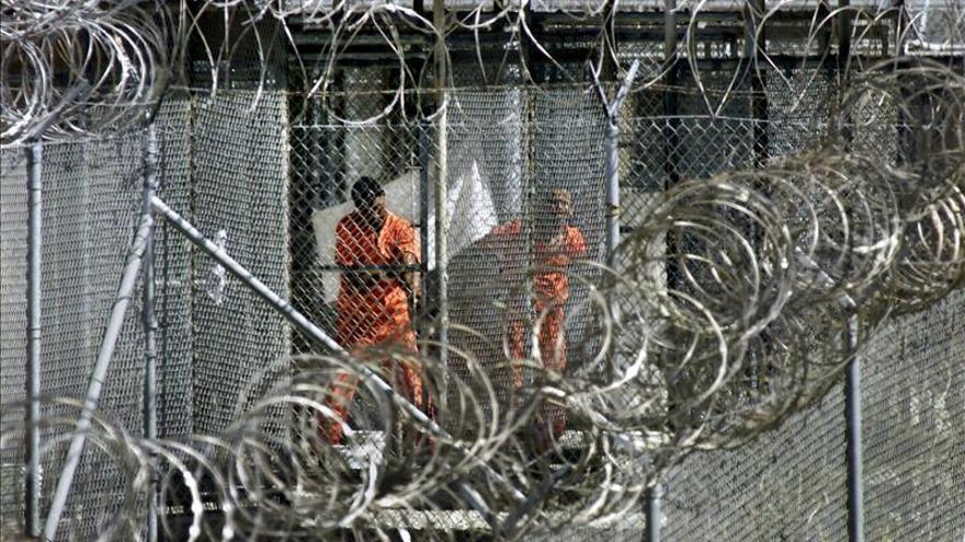 Los presos de Guantánamo pierden la esperanza pese a las promesas de Obama
