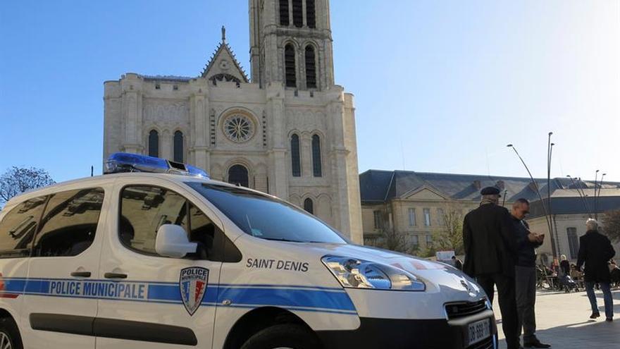 Un yihadista expulsado a Marruecos planeaba atentados masivos en Francia