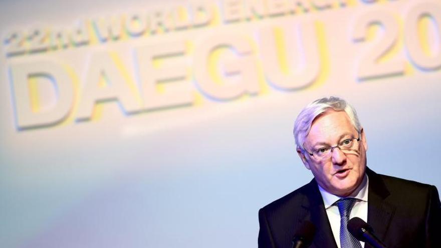 Royal Dutch Shell redujo sus beneficios netos un 39 por ciento en 2013