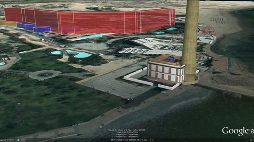 Vea las imágenes del proyecto de RIU #11