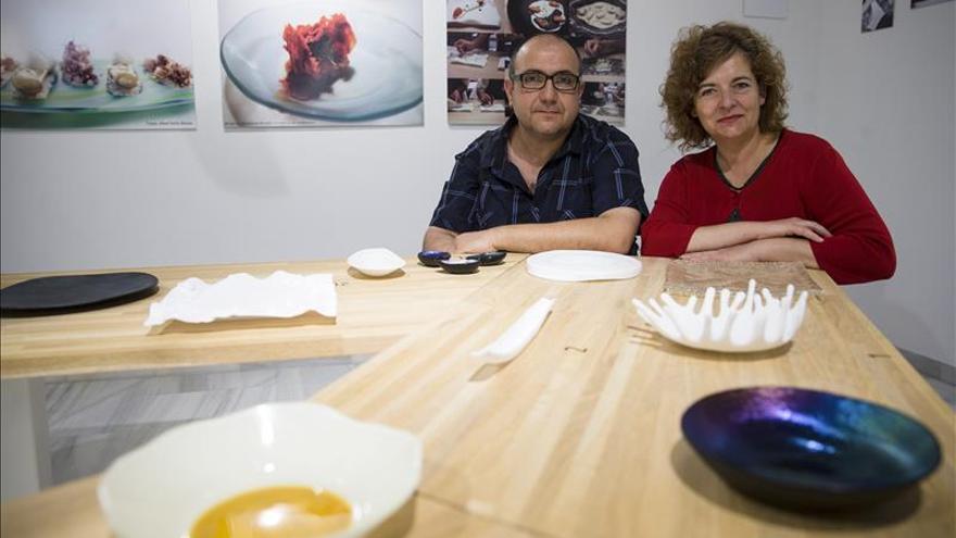 Arte que mejora el plato