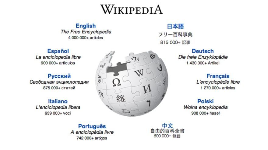 Wikipedia, premio princesa de Asturias