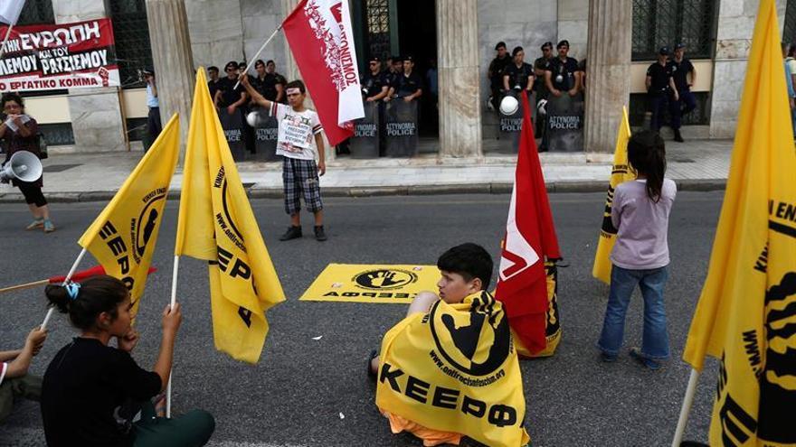 Grecia reinicia la devolución de migrantes a Turquía con 21 deportaciones