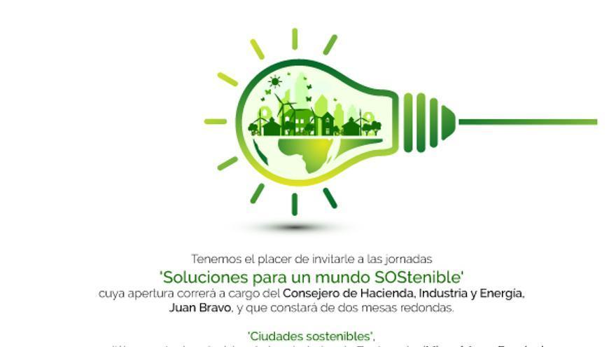 eldiario.es Andalucía organiza las jornadas 'Soluciones para un mundo SOStenible'