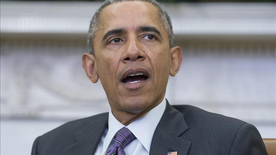 Obama vetará hoy el proyecto de ley para construir polémico oleoducto