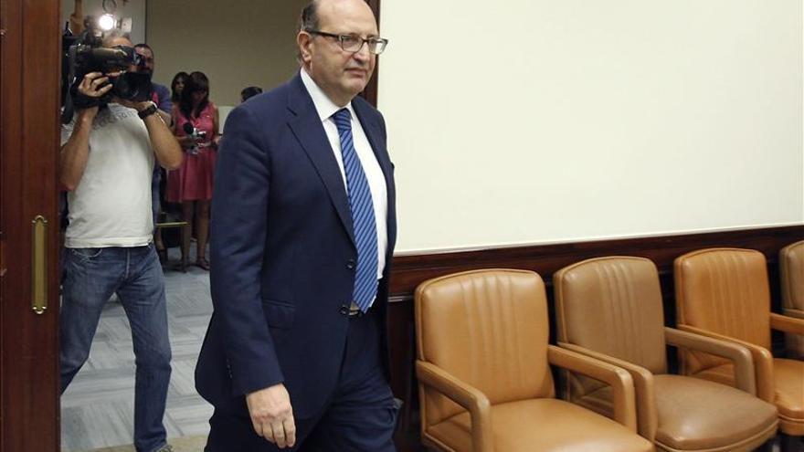 El Tribunal de Cuentas detecta defectos en la cuenta general del Estado 2012