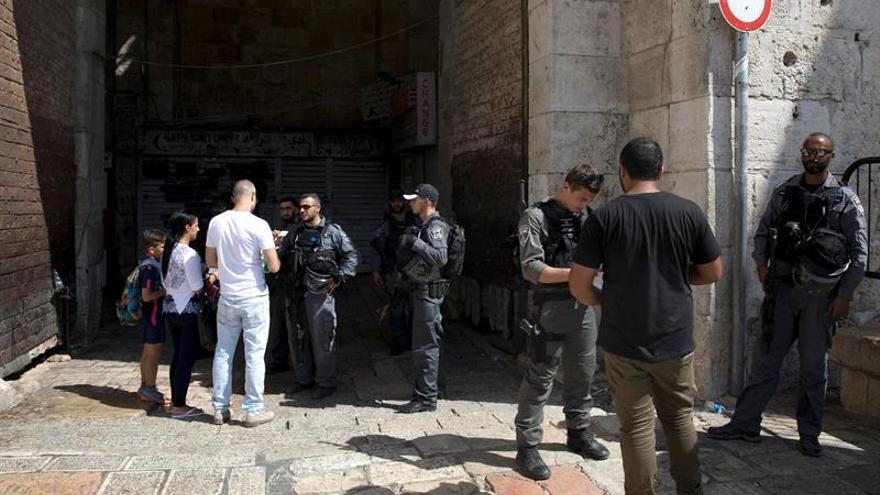 """EE.UU. condena el ataque en Jerusalén y pide """"tolerancia cero"""" ante el terrorismo"""