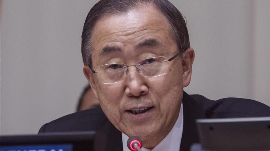 La ONU condena el ataque terrorista en un mercado de Nigeria