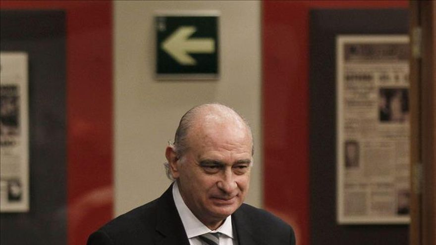 Fernández Díaz viaja a Lisboa para reunirse con diversas autoridades lusas