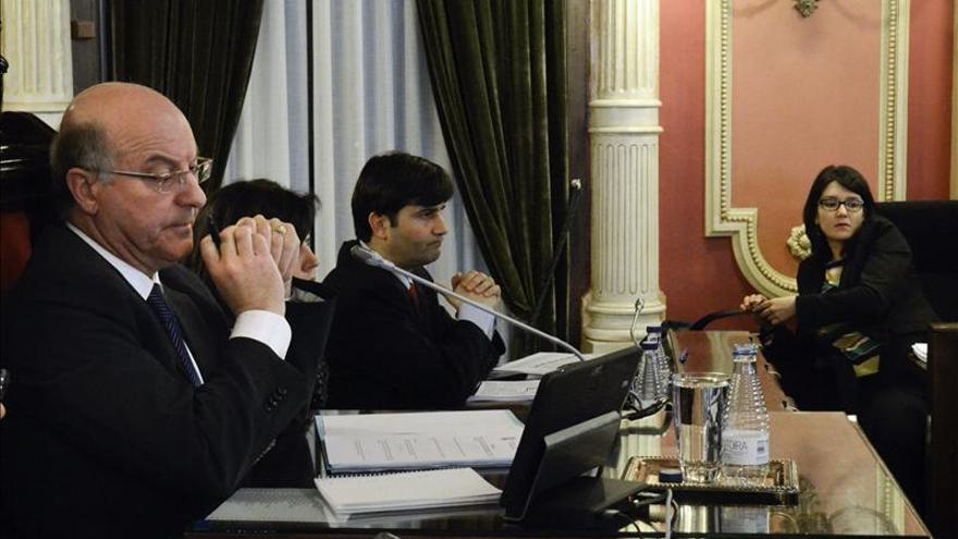 La gobernabilidad de Ourense está garantizada sin fisuras, afirma el alcalde