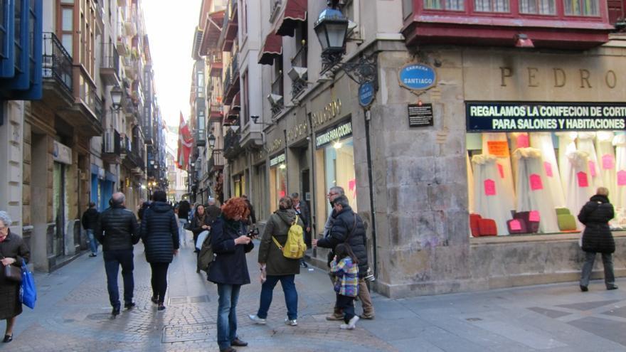 Bilbao acoge durante este viernes y sábado 26 actuaciones musicales en zonas comerciales