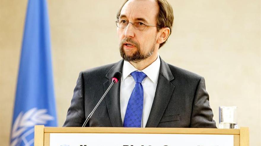 El Alto Comisionado de la ONU para los Derechos Humanos visitará El Salvador
