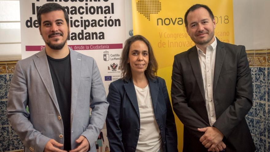 Presentación del V Congreso Iberoamericano de Innovación Pública (NovaGob)