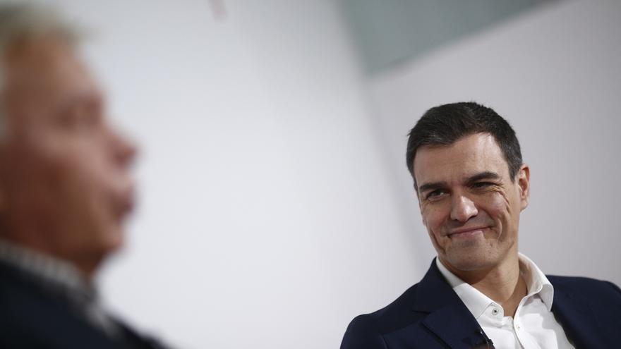 """Sánchez pide no creer a Rajoy y a Rivera cuando prometen que bajarán los impuestos porque """"no va a ser posible"""""""