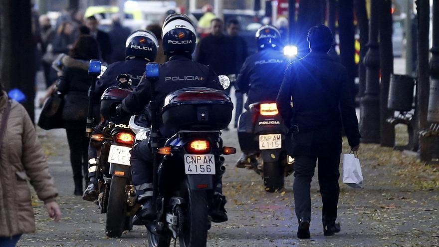 Madrid, puente de San José: 65 detenidos y 1.450 multas por las restricciones