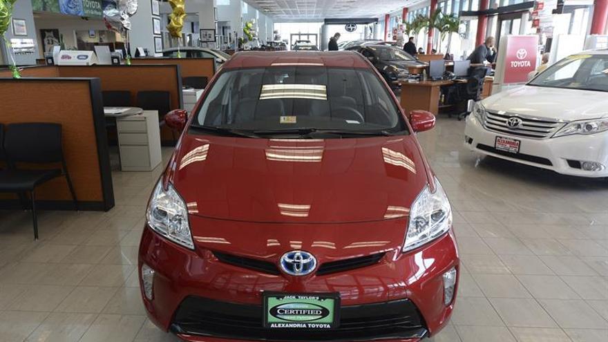 Toyota anuncia una inversión de 600 millones de dólares en la china Didi