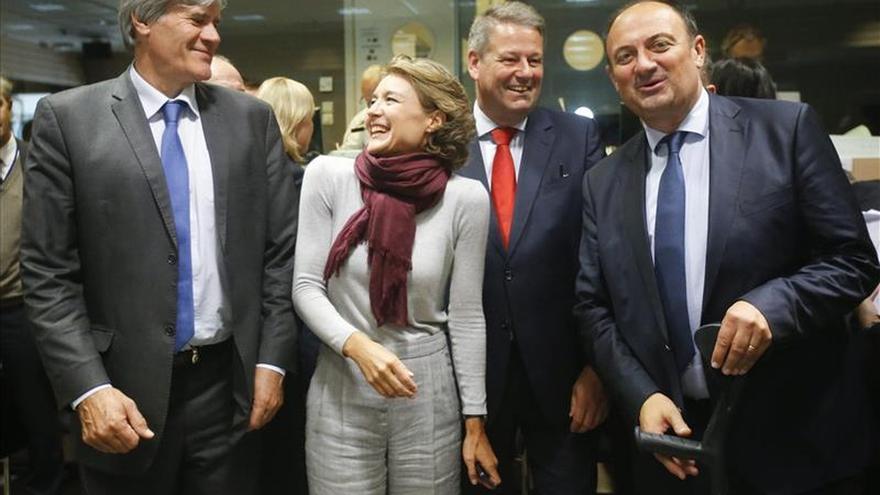 La CE propone 500 millones de euros para ayudar a los productores