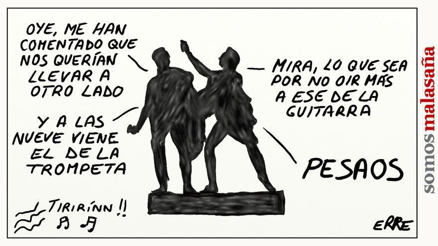Daoiz y Velarde_guitarras