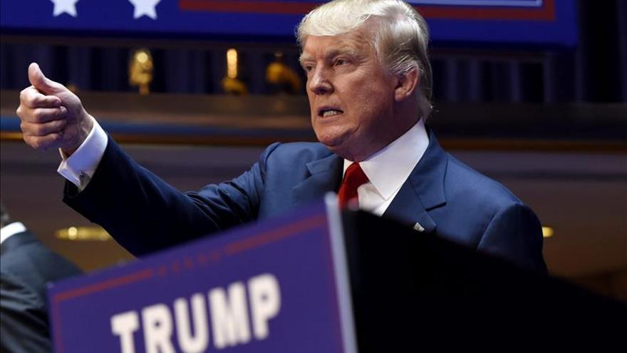 Donald Trump minimiza las pérdidas económicas por sus polémicas declaraciones