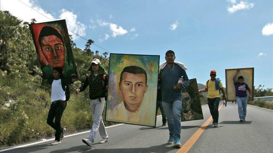 AI considera insuficiente fiscalía especial anunciada por Peña Nieto